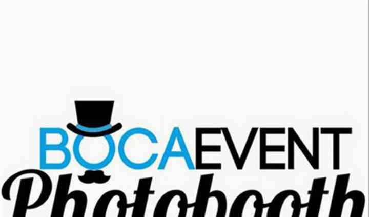 Boca Raton Event Photo Booth