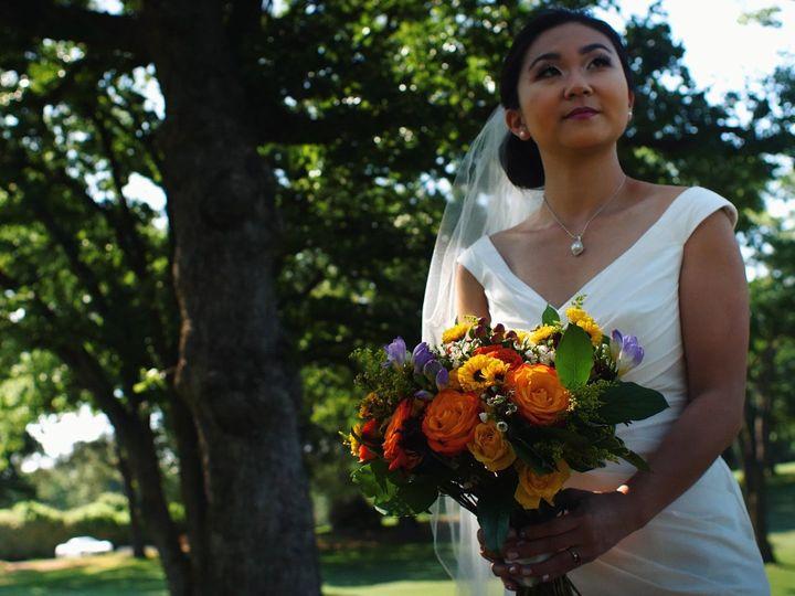 Tmx Holding Flowers 51 1899505 157810107758338 Murchison, TX wedding videography