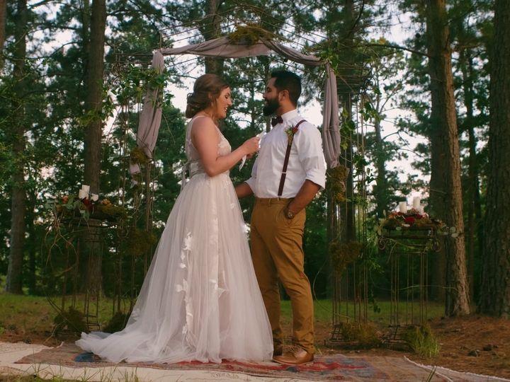 Tmx Vows 51 1899505 157810110840363 Murchison, TX wedding videography
