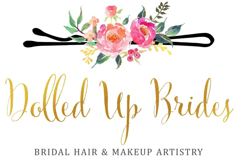Dolled Up Brides by Chelsea