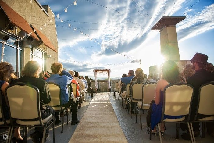 Tmx 1430408985945 Ceremony Daylight Lg Denver wedding planner