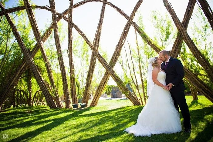 Tmx 1430408992628 Darcy And Mike Ampitheater Lg Denver wedding planner