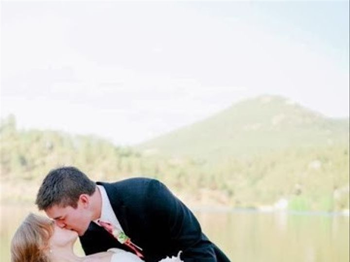 Tmx 1430409130960 Sm Posed Kiss Denver wedding planner