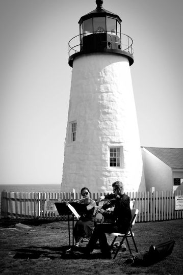 Pemaquid Point, ME 2017 Photo credit: Bonnie Farmer Photography