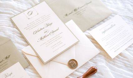 Second City Stationery