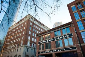 Switchyards Downtown Club