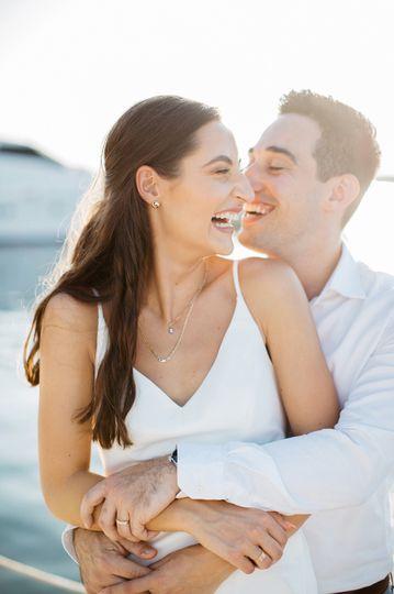 Sweet elopement in Crete