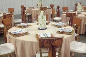 Creations by Brown, SC Premiere Event Planning Firm