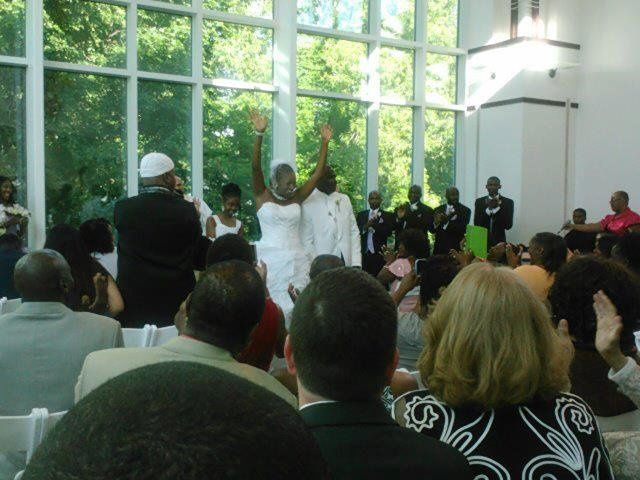RuthDavisAndersonweddingpic