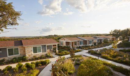 Carter Creek Winery Resort & Spa