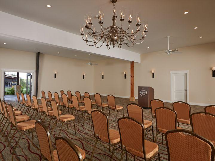 Tmx Ccw Ballroom 51 1902605 161063429763744 Johnson City, TX wedding venue