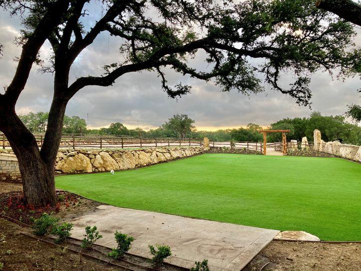 Tmx The Wedding Oak 2 51 1902605 162621560922088 Johnson City, TX wedding venue