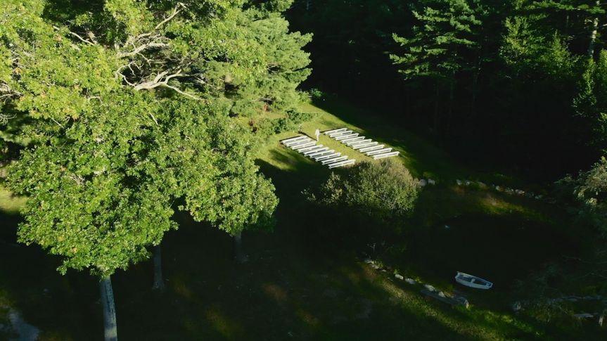 Drone capture