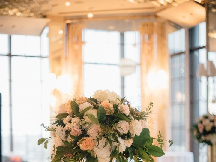 Tmx 1522987931 341397aae57c6479 1522987925 E030d3a84289cd71 1522987921184 7 Yoonmi 7 San Francisco, CA wedding florist