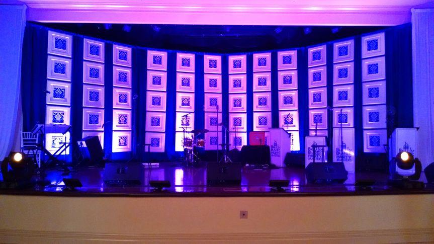Swag Decor - Lighting & Decor - Orlando, FL - WeddingWire