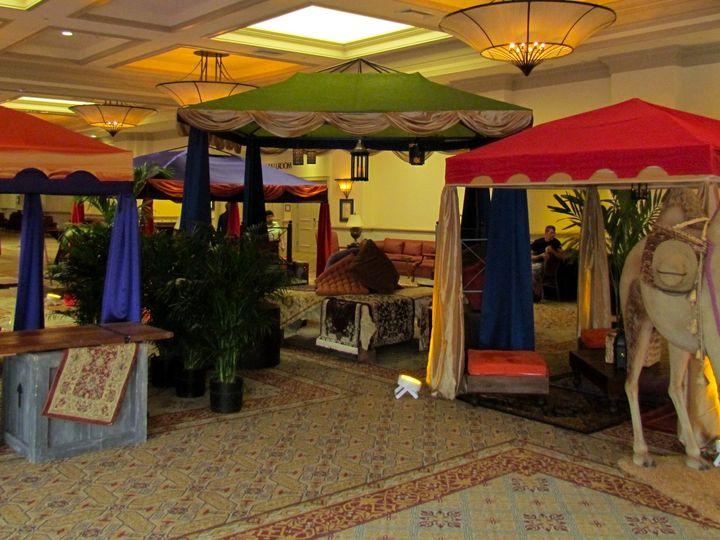 Tmx 1429192190941 Bedouin Tents 10 Orlando, FL wedding eventproduction