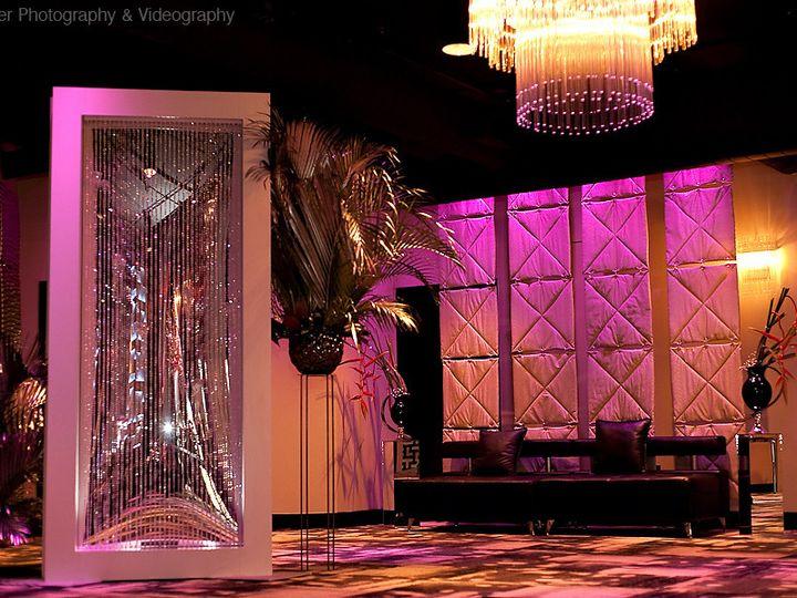 Tmx 1429194495488 Accent Panel Plush Wall Orlando, FL wedding eventproduction