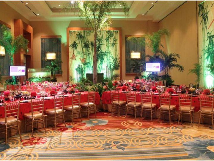 Tmx 1429194518135 Bamboo Panels 3 Orlando, FL wedding eventproduction