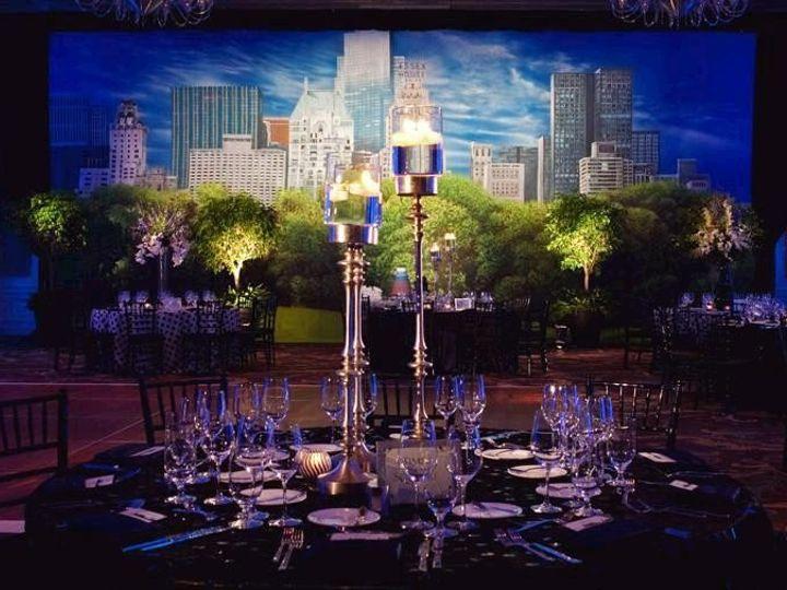 Tmx 1429194529700 Central Park Backdrop 2 Orlando, FL wedding eventproduction