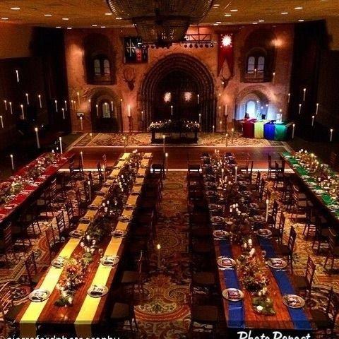 Tmx 1429194603986 Harry Potter Wedding 2 Orlando, FL wedding eventproduction