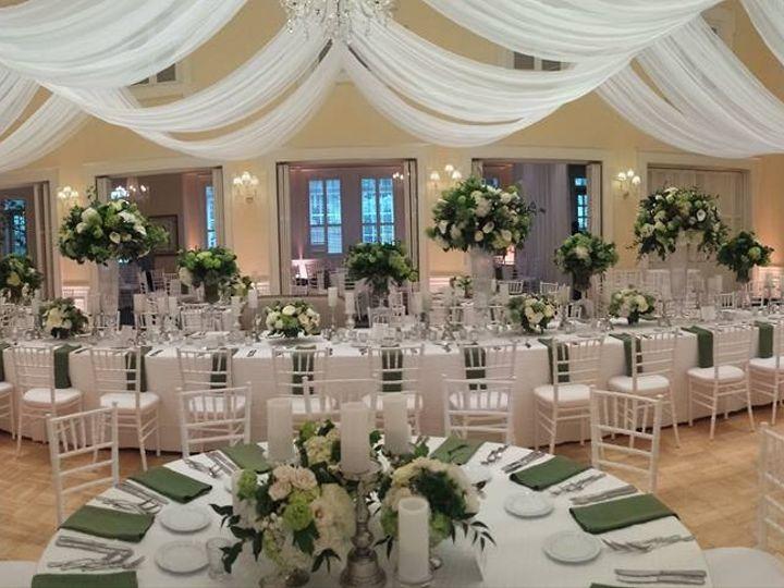 Tmx 1429194708271 Long Flat Ceiling Swags Orlando, FL wedding eventproduction