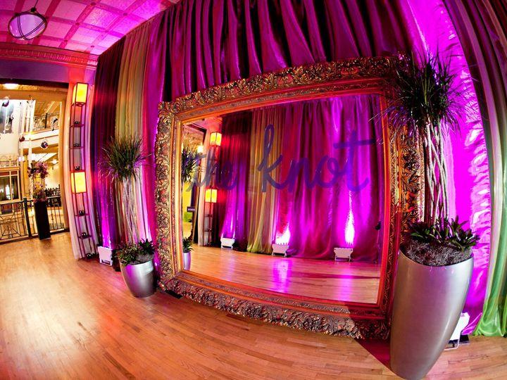 Tmx 1429194941095 Fuchsia Satin  Lime Sheer Orlando, FL wedding eventproduction