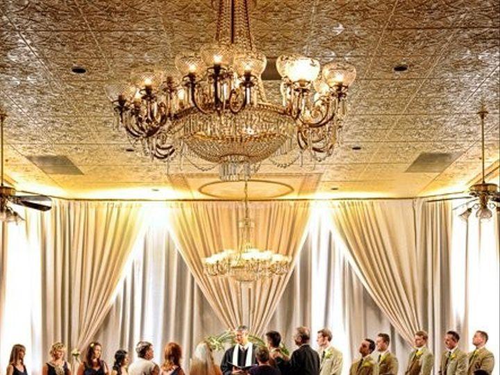 Tmx 1429194960532 Ivory Over White Backdrop Orlando, FL wedding eventproduction