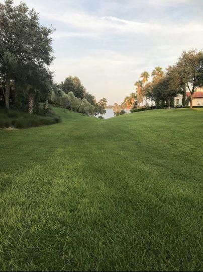 Lake View Ceremony Site