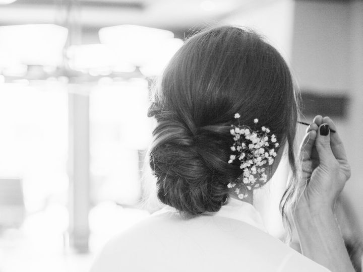 Tmx Morgan And Pierre Wedding Day Carrie King Photographer 30 51 923605 Denver, CO wedding beauty