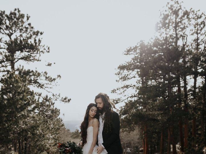 Tmx Styled Shoot 2018 9 51 923605 Denver, CO wedding beauty