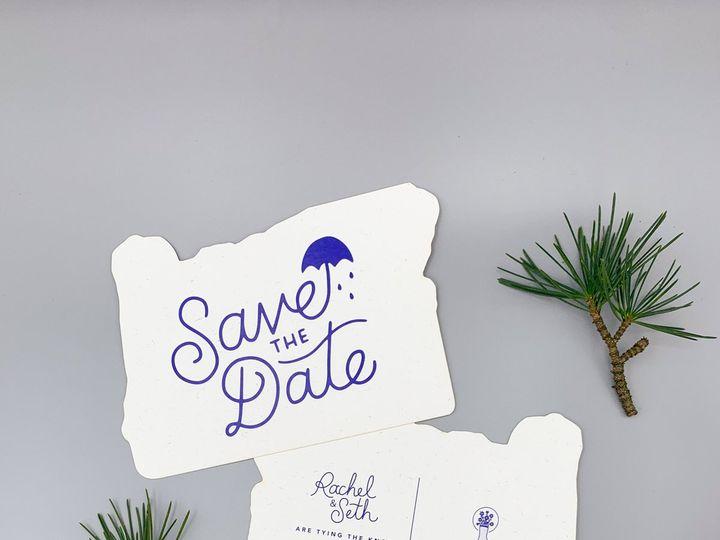 Tmx Img 7331 51 1333605 161376874168955 Portland, OR wedding invitation