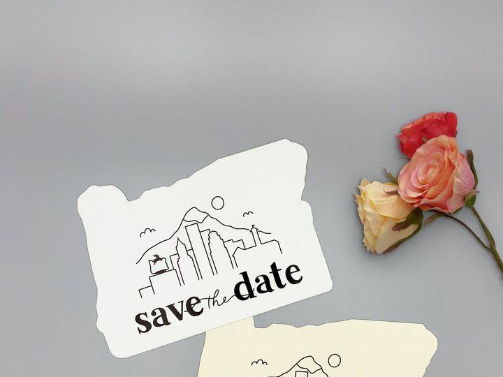 Tmx Img 7366 2 Edit 51 1333605 161376876061860 Portland, OR wedding invitation