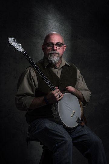 Scott + banjo