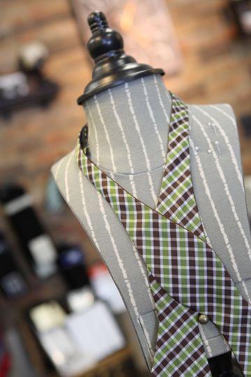 ChazMaTazz Formalwear