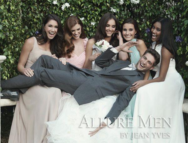 Tmx 1418150351711 Allure Dark Grey Princeton, NJ wedding dress