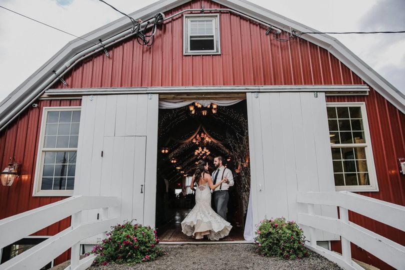Maine Wedding Barn & Event Center