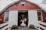 Maine Wedding Barn & Event Center image