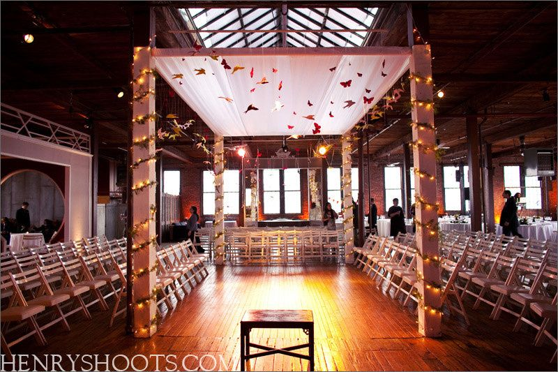 Metropolitan Building - Venue - Brooklyn, NY - WeddingWire