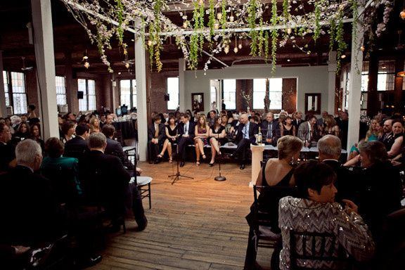 Town Hall Wedding Ceremony Long Island