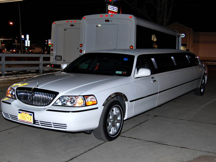 Tmx 1454525796197 108 Outside Buffalo, NY wedding transportation