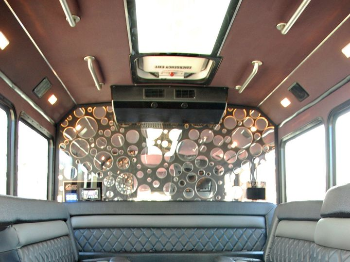 Tmx 1454525844820 Bus 8 Inside Buffalo, NY wedding transportation