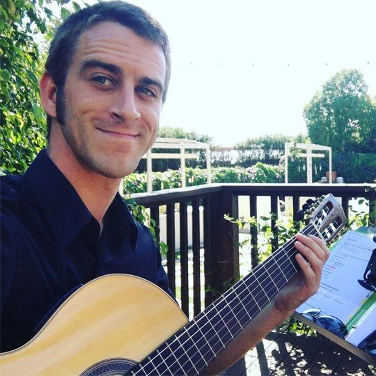 Jesse the guitarist