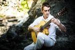 Jesse Davis Wedding Guitarist image