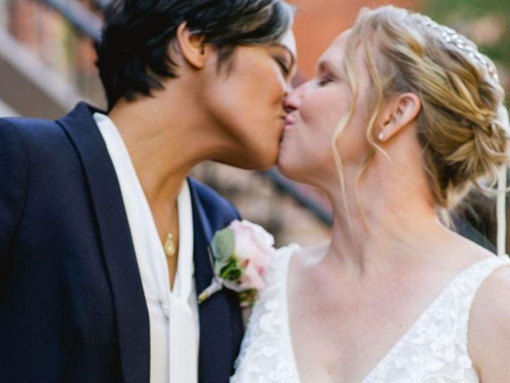 Tmx 52 51 1914605 159493322987156 Fort Collins, CO wedding florist