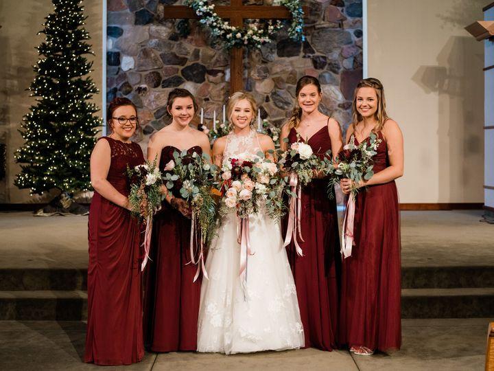 Tmx Hannah And Ethans Wedding Walnut Street Photography 200 51 1914605 159493248975111 Fort Collins, CO wedding florist