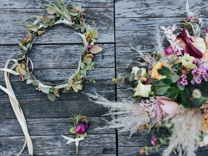 Tmx Rata And Ken Wedding Photos 237 51 1914605 159493393733041 Fort Collins, CO wedding florist