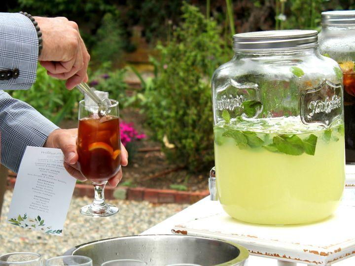 Tmx Beverage Station Iced Tea Lemonade 51 184605 Burlington wedding catering