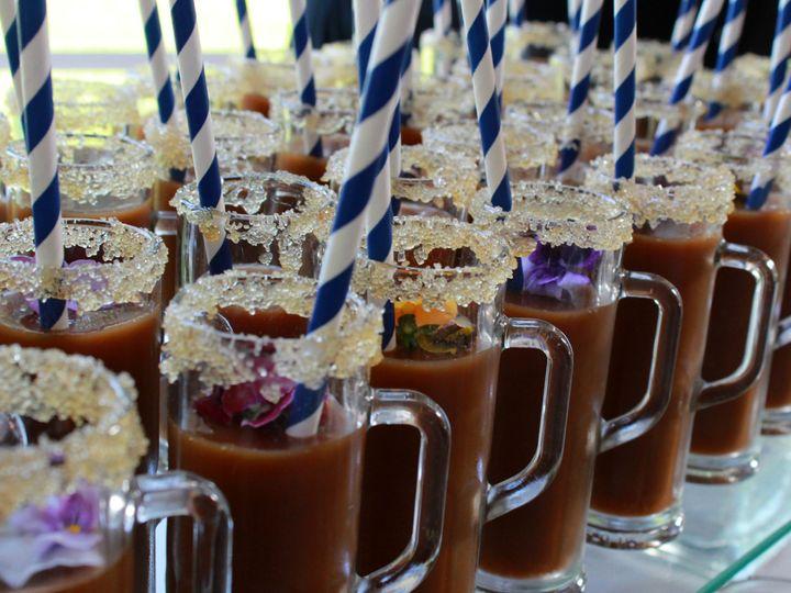 Tmx Mini Iced Mochas 51 184605 Burlington wedding catering
