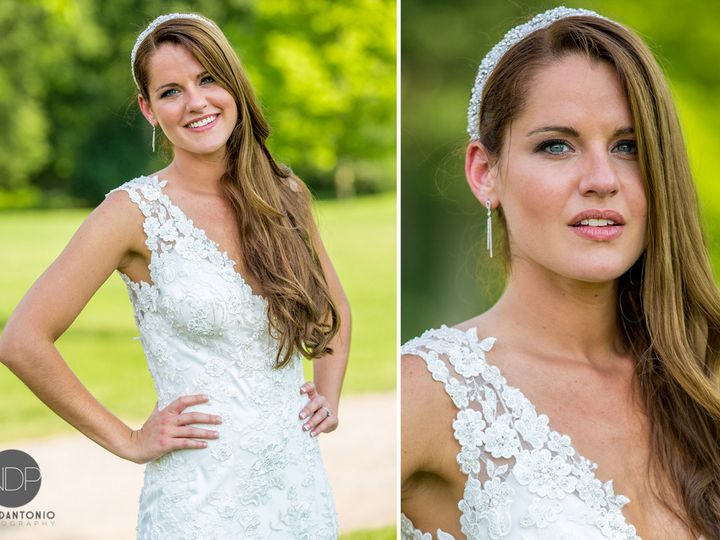 Tmx 1442033528404 Katie 1 Buffalo wedding beauty