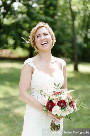 Real brides that said YES